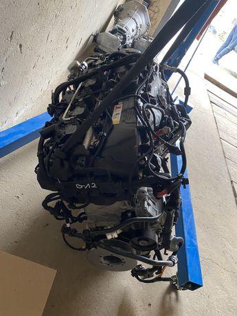 BMW G30-G12 Мотор BMW B58 B30A