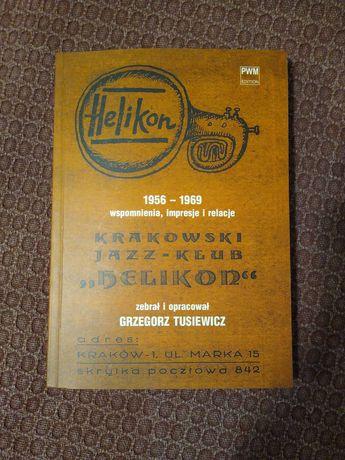 "Książka ""Helikon"""