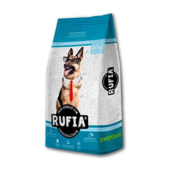 Karma dla psa RUFIA ADULT DOG dla Owczarka , Goldena , Labradora 20 kg