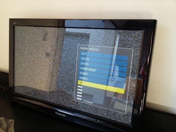 telewizor Panasonic Viera / plazma / 37 cali