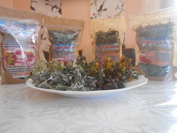 Продам карпатський чай