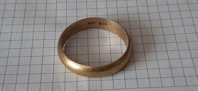 Обручальне кольцо 875 п