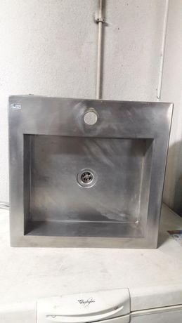 Lava louça em inox