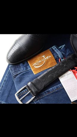 Jacob Cohen. Мужские джинсы. Италия.