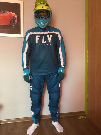 Strój na crossa Fly F-16