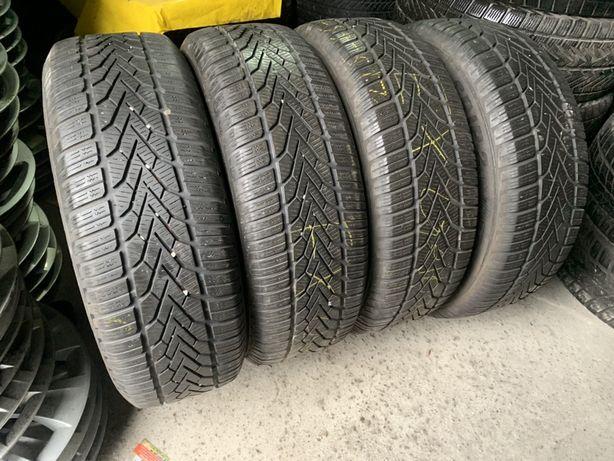 215/65 R16 Semperit Speed Grip шины зимние бу