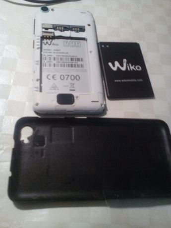 vendo telemovel wiko jimmy
