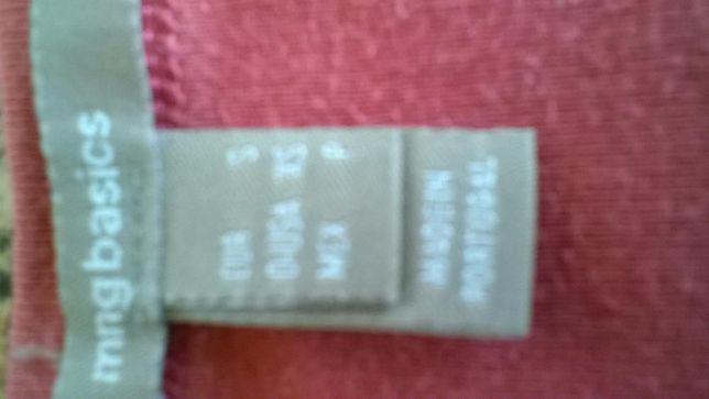 mango camisola