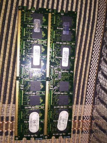 Оперативная память ddr2 512