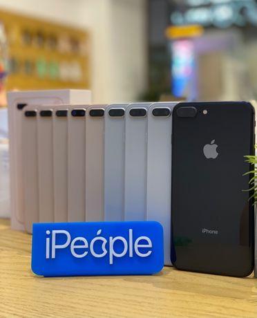 "Б/у iPhone 8 Plus 64/256 | iPeople | ТРЦ ""Фабрика"" | Обмін"