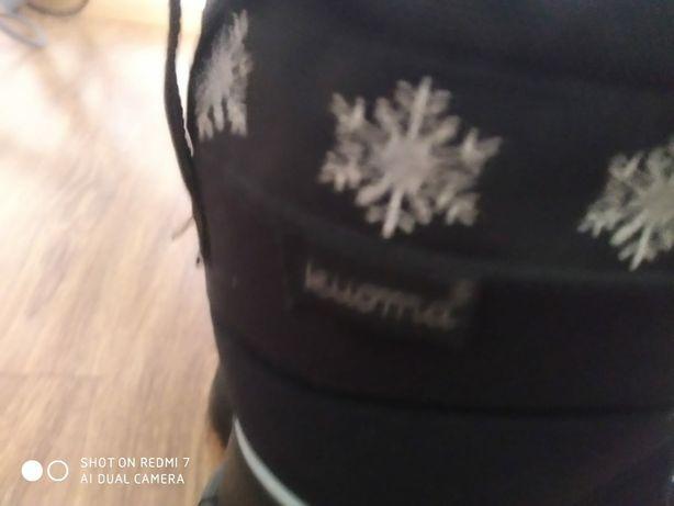 Продаю финские  теплые валенки Kuoma