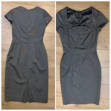 Платье Oasis 10/36 укр 44 размер новое