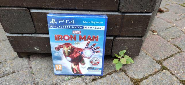 Iron Man PS4 VR na sprzedaż