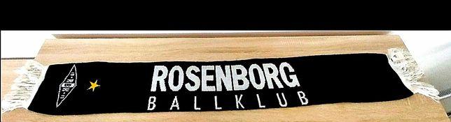 Szalik piłkarski Rosenborg