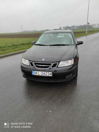 Saab 9-3 1.8i + LPG 2004r.