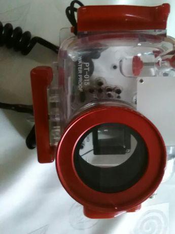 Etui wodoodporne PT-015 do aparatu Olympus