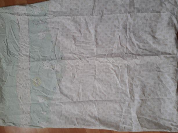 Комплект постельного белья для малыша