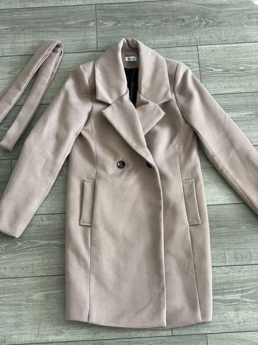Женское кашемировое пальто Полтава - изображение 1