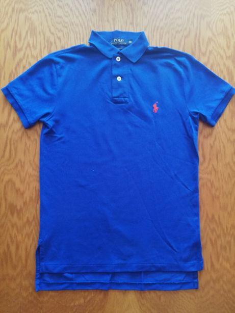 Ralph Lauren oryginalna koszulka