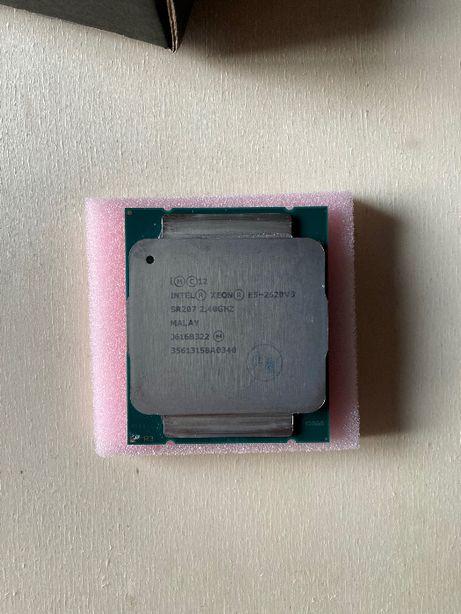 Processador xeon E5-2620 v3