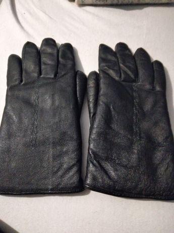 Rękawice spórzane