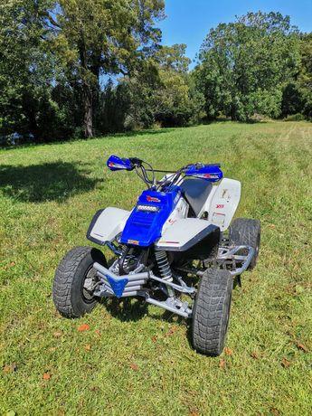Moto 4 Yamaha warrior yfm 350 raptor em estado irrepreensível