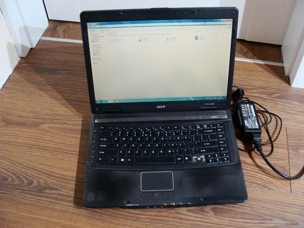 """LAPTOP ACER Extensa 5220 15,4"""" 1,86Ghz/2GB RAM/120 HDD/DVD-W"""