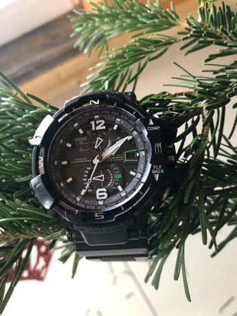 Zegarek G-Shock GW-A1100 1A3ER pełen komplet