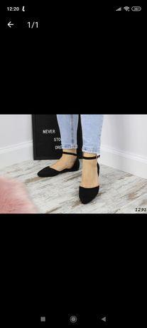 Балетки .. туфлі ..