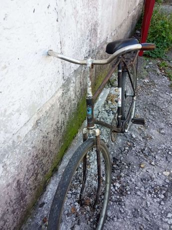 Продам 2 велосипеда Украина и Аист