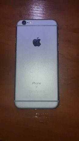 iPhone 6s  64gb присутствует трещина