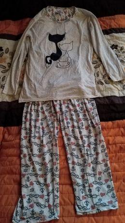 Piżama damska L/XL