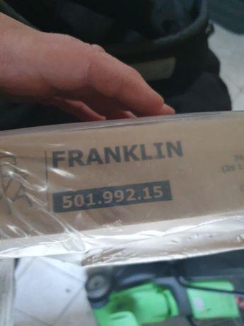 Krzesło hoker barowy Franklin