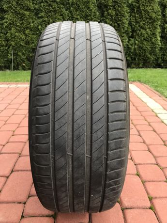 4 szt Michelin Primacy 4  225/45/17 letnie  bieżnik 6 mm