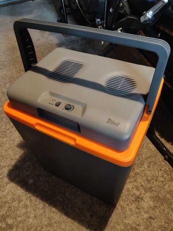 CRIVIT Turystyczna lodówka elektryczna 230 V lub 12 V  30 l