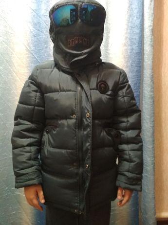 Курточка детская  ( 7-8 лет)