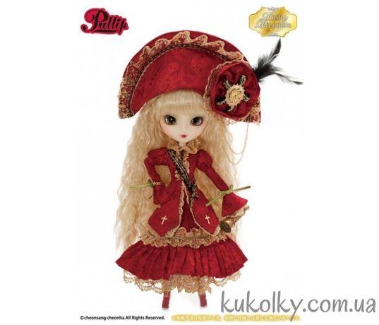 Кукла Pullip Veritas Deep Crimson Пуллип Веритас 2016 пулип пюлип ориг