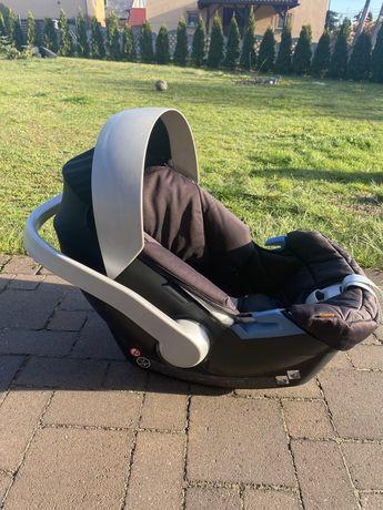Fotelik samochodowy Cybex Aton 13 kg