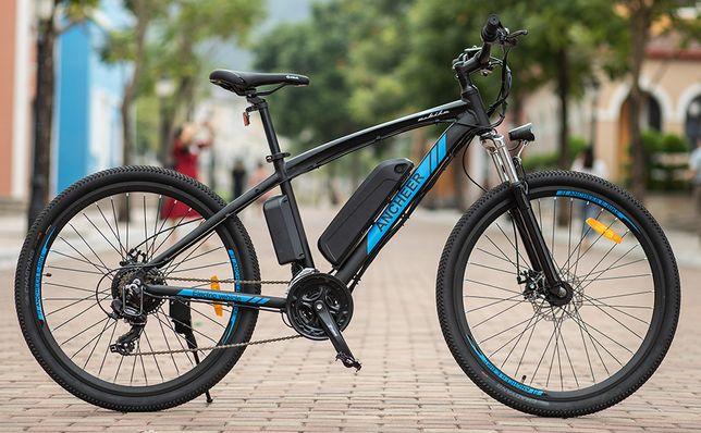 Rower górski E-Bike 27,5 MTB wysyłka gratis