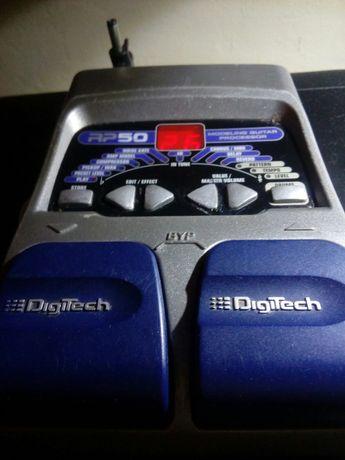 Procesor gitarowy