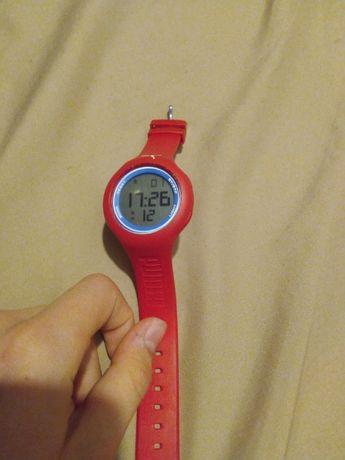 Damsko-męski zegarek puma CZERWONY używany