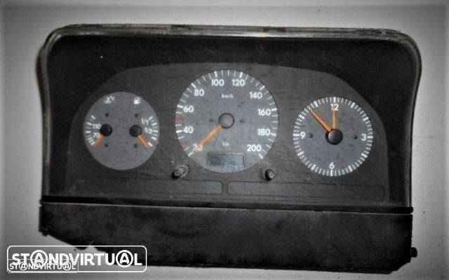 Quadrante VW LT 2.5 Diesel 2000 - Usado