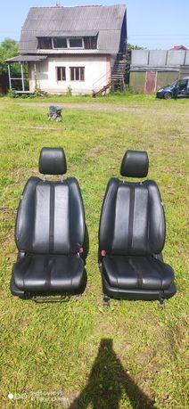 Сидіння сиденья на Mazda CX-7 Мазда CX 7