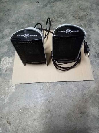 Mini grzejnik elektryczny