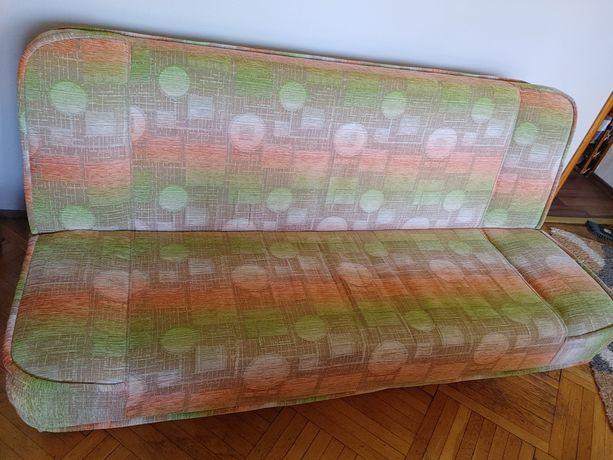 Wersalka kanapa rozkładana ODDAM ZA DARMO