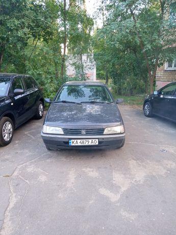 Продам Пежо 405 1990год Срочно!!!