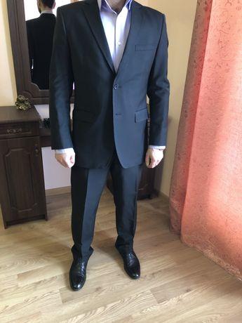 Мужской костюм Hamilton