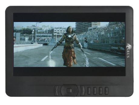 Icarus M701BK E-Reader 17.8 cm czytnik e-booków