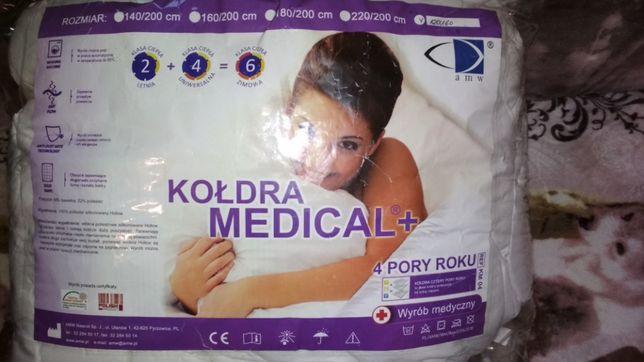 Kołdra - używana dla dzieci