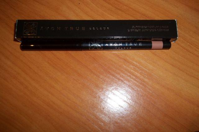 Новый карандаш для губ Натур.коричневый